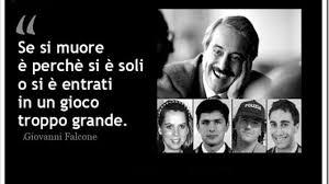 23 Maggio 1992: in ricordo di Giovanni Falcone per non dimenticare mai