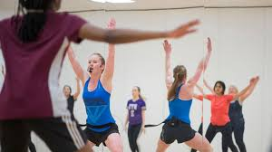 fitness cles sport loughborough