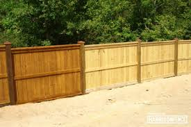 Staining And Maintenance Harrison Fence Is A Premier Raleigh Fence Company Specializing In Wood Aluminum Vinyl And Chain Link Fences We Know Fence
