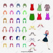 Hình ảnh Barbie Anh Mặc áo Vải Ka Ki, Búp Bê Barbie, Trò Chơi Thay ...