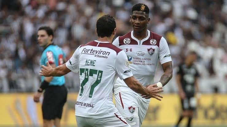 Resultado de imagem para Em duelo direto com Cruzeiro para evitar queda, Flu busca 3ª vitória com Marcão
