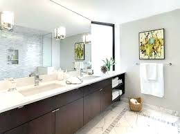 images of mirrors in bathrooms