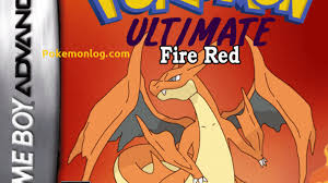 Pokemon Ultimate Mega FireRed Download