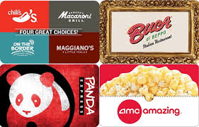 gift cards at amazon amc theatres