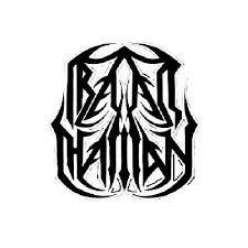 Cool Baal Hamon Band Logo Decal Vinyl Decal Stickers Vinyl Decals Band Logos