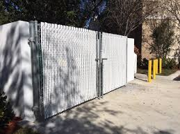 Fencing Services And Products Commercial And Residential Company