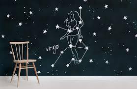 zodiac sign wallpaper cool