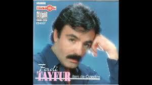En iyi Ferdi Tayfur Şarkıları - YouTube