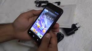 Gionee Ctrl V4 Detailed & key features ...
