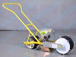 multi row seeder jang manual seeder