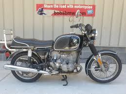 1976 bmw r90 6 project bike bob s bmw