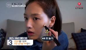 what makeup s do kpop stars use