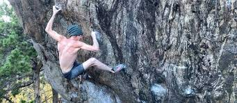 Dave Graham commits long-term project Hypnotized Minds (8c +) | LACRUX  climbing magazine