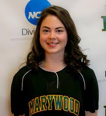 Sara Hayes - Softball - Marywood University Athletics