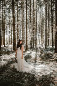 Forest wedding in Portland for $12K: Abby + Jordan - 100 Layer Cake