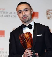Bafta's and Adam Deacon | Illbomb