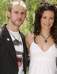 Evangeline Lilly Dating History - FamousFix