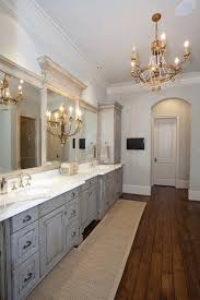distressed bathroom cabinets french