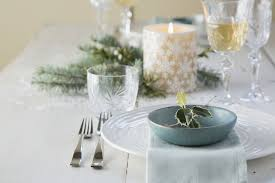 table decorations and settings