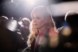 nicole kidman makes rare heartbreaking