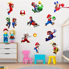 Good And Cheap Products Fast Delivery Worldwide Mario Kart Stickers In Shop Onvi