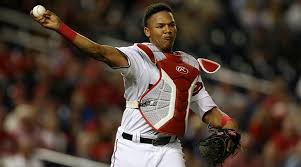 It's Time for the Nationals to Stop Playing Jose Lobaton – The ...