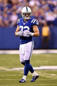 """Back-Up of the Game"""" is safety Colt Anderson 
