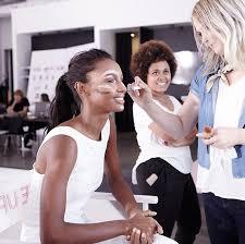 contour makeup for dark skin