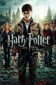 Harry Potter e i doni della morte - Parte 2 (2011) scheda film ...