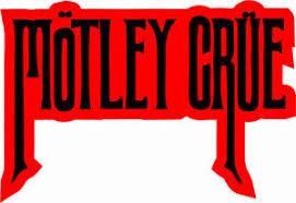 Motley Crue Vinyl Decal Sticker Full Color Cad Cut Car Ebay