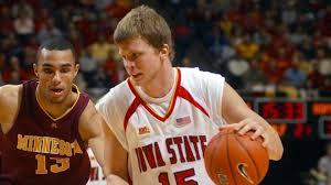 Cyclones And Bulldogs Continue Rivalry - Iowa State University Athletics