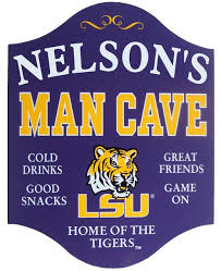 the top 5 lsu tigers wedding gifts