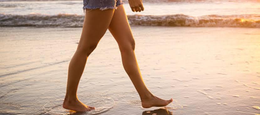 """Resultado de imagen para camianr en el mar"""""""