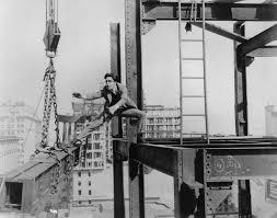 Harold Lloyd: Jazz Age Daredevil