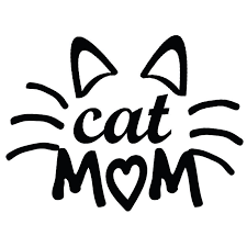 2020 Cat Mom Sticker Decal Car Animal Car Art Tattoo Front Checkered Flags Windshield Stickes From Xymy787 2 92 Dhgate Com Cat Mom Cat Art Cat Tattoo