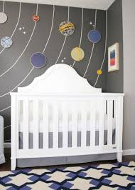Reader Redesign Space Cadet Young House Love Space Themed Room Space Themed Bedroom Space Themed Nursery