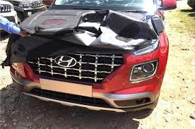 Hyundai Venue Top Things To Know