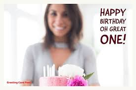happy birthday beautiful messages and quotes greeting card poet