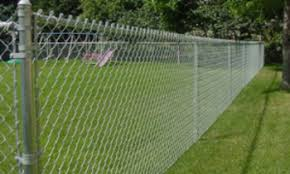 Chain Link Fencing Types How They Are Most Often Used
