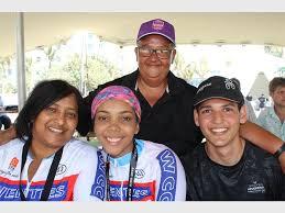 Cyclists take on Amashova | Berea Mail