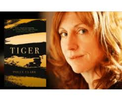 Polly Clark in conversation about her novel, Tiger - Literature Works ...
