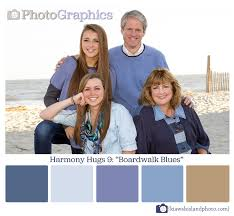 what to wear family beach portraits