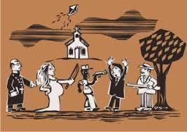 I Festival de Casamento Matuto Junino Festa Na Roça - Home | Facebook