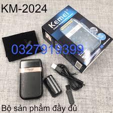 Máy cạo khô cạo râu Kemei 2024 16882796