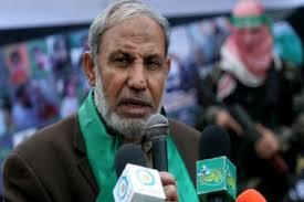 حماس: جنبش فتح برای مقابله با الحاق کرانه باختری مسلح شود - ایرنا