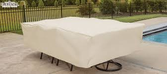 tan polyester dining set cover at com
