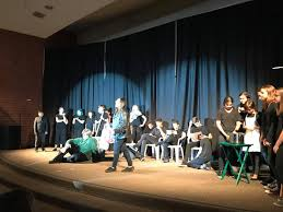 The first show of our 2nd Annual IVA... - Intellectual Virtues Academy of  Long Beach A LBUSD charter middle school | Facebook