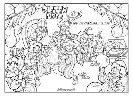 Kleurplaten Tekenaar On Twitter Nog Een Sinterklaas Kleurplaat