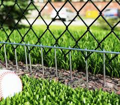 Secure A Chain Link Fence At The Bottom In 4 Ways Pro Guide