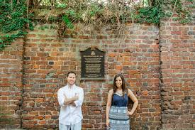 Charleston Engagement by Priscilla Thomas Photography — A ...